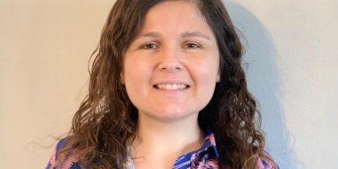 """Karina Carvallo, delegada MBA septiembre 2020: """"se siente y se ve la calidad de los alumnos"""""""