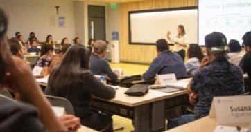 Escuela de Administración será parte de Impulso Chileno por tercer año consecutivo