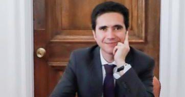Ministro de Hacienda, Ignacio Briones, compartió con comunidad del MBA UC sobre el escenario económico y los desafíos para el país