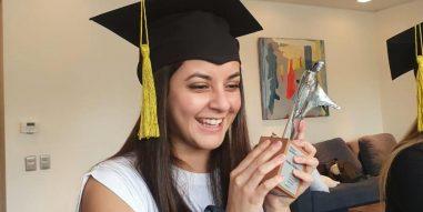 Graduación del Magister en Innovación se realiza online y se transmite desde la Facultad de Economía y Administración UC