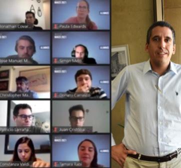 Assessment Center: Un análisis integral para los alumnos del MBA UC