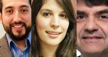 ¡Conoce a los delegados MBA UC de la generación 2021!