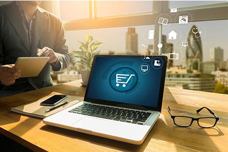 E-BUSINESS Y LA TRANSFORMACIÓN DIGITAL COMERCIAL