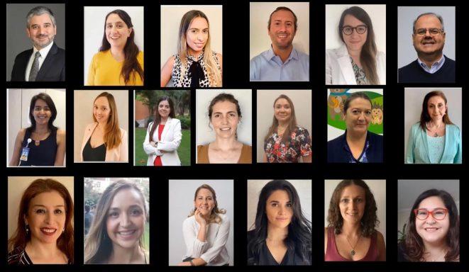 19 alumnos se gradúan del Magister en Administración de Salud (MAS)