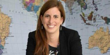 Sobre emprendimiento y compliance fue la conversación de Susana Sierra, graduada MBA UC en Conecta FACEA