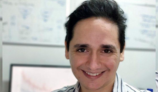 Estudiante del Magister en Innovación, Daniel Silva, representará a la UC en el U21/PwC Innovation Challenge