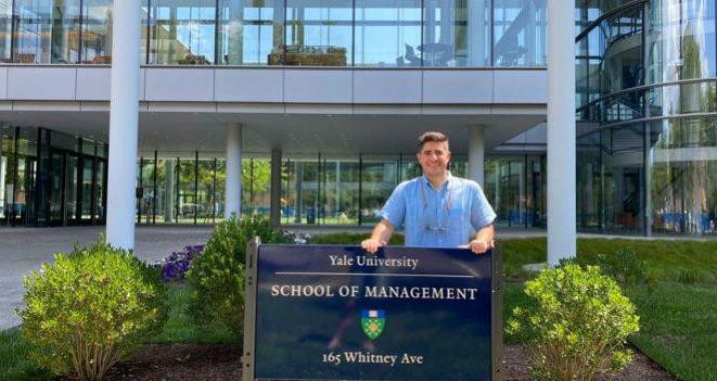 Desde Yale y Duke: Vuelven las experiencias internacionales en el MBA UC