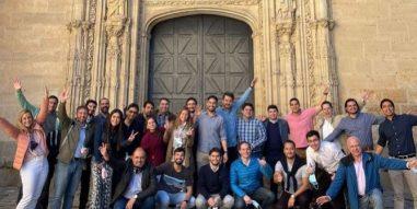 Alumnos del MBA UC se toman Washington y Madrid en septiembre, durante su Seminario Internacional